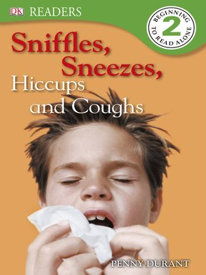 cover image of Sniffles and Sneezes